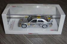 MERCEDES 190E EVO2 #5 DTM 1992 AMG BERLIN 2000 LOHR TRUE SCALE TSM124350 1/43