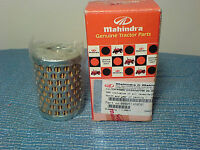 Mahindra Tractor Power Steering Filter 000051460d01 E-1