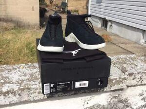 2856121deae234 Nike Air Jordan 15 Retro x PSNY Black US SIZE 8.5 DS 921194-011