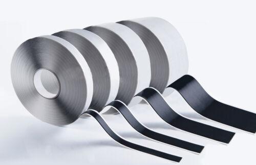 1,02€//lfm Doppelseitiges Butyl-Klebeband 25m x 50mm Parotec BUTYLTEC