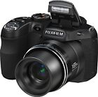Fujifilm FinePix S2950 14 MP Digital Camera with Fujinon 18x Wide Angle Optical™