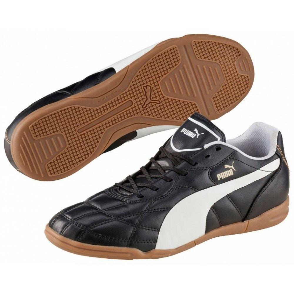 Junior Puma Classico IT Training shoes UK Size 12