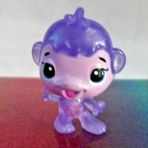 Hatchimals Colleggtibles Season 3 DONKEMU Purple Mint OOP