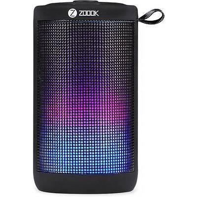 Zoook ZBJAZZ Portable Bluetooth Mobile/Tablet 2.1 Speaker 6 Months Warranty