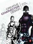 Creative Character Design von Bryan Tillman (2011, Taschenbuch)