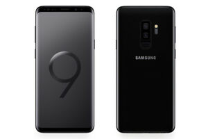 Samsung-Galaxy-S9-128gb-Midnight-Black-Brand-New-Cod-Agsbeagle
