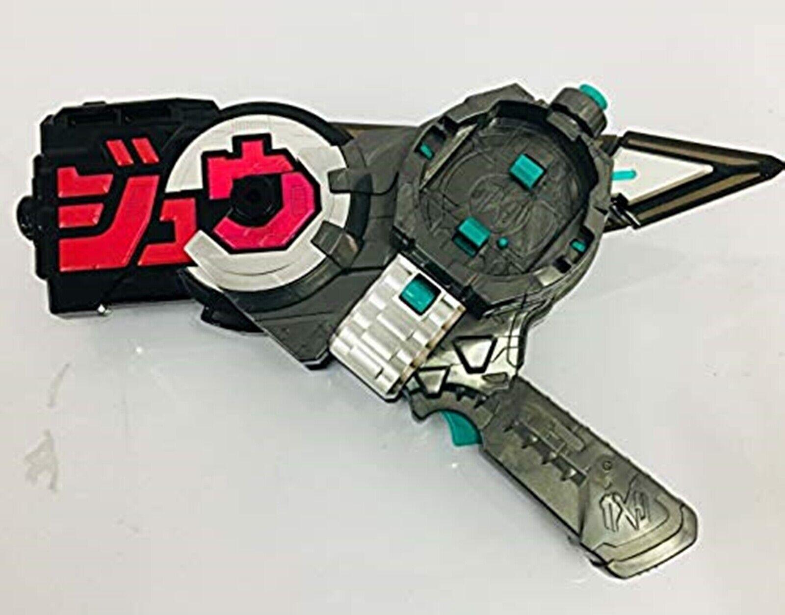 Toys' R Us Limited Kamen Rider Zi-O Zi-O Zi-O DX Ziku Driver Special SET JAPAN IMPORT USED 909f3d