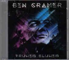Ben Cramer-Vrijheid Blijheid Promo cd single