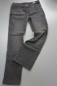 Sheego-Stretch-Jeans-Grey-Tone-Size-44-Normal-and-Long-58-Normal-251-New