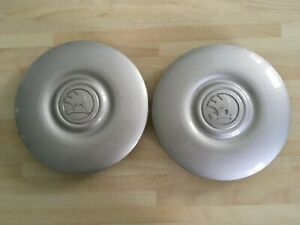 Vauxhall wheel centre cap 90498234DA  # JL87