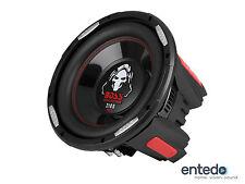BOSS AUDIO P106DVC Subwoofer 254mm 10Zoll Lautsprecher Bass Box Auto KFZ PKW NEU