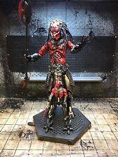 Predator Star Wars Black Series Custom Darth Maul AWESOME !!