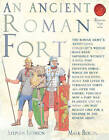 An Ancient Roman Fort by Stephen Johnson (Paperback, 2008)