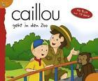 Caillou Geschichtenbuch (2011, Gebundene Ausgabe)