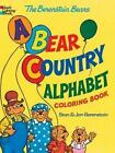 The Berenstain Bears -- a Bear Country Alphabet Coloring Book by Jan Berenstain (Paperback, 2014)
