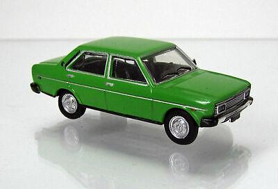22605 Brekina Ho 1:87 Fiat 131 Mirafiori Verde Pisello