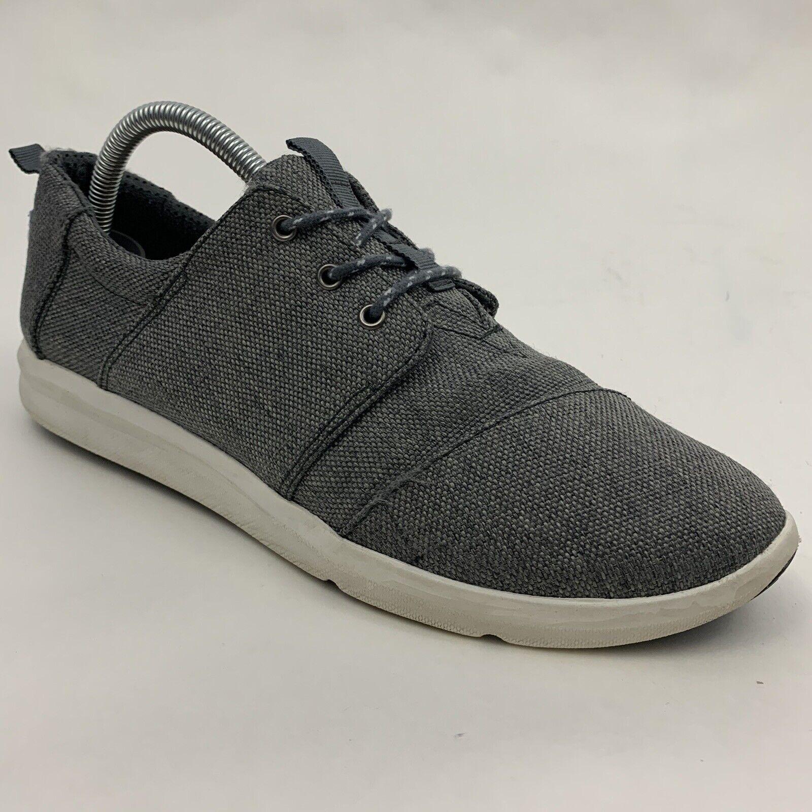 Toms Del Rey Tribal Sneaker 10 for sale