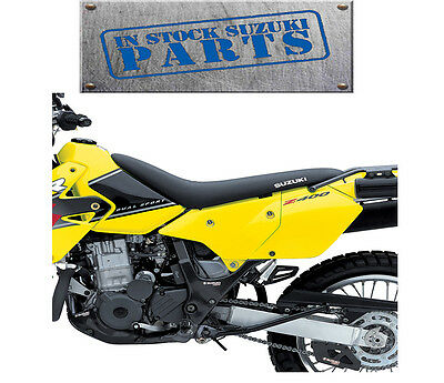 Enjoyable 2000 2019 Drz400S Drz 400 Dr Z400 New Genuine Oem Suzuki Pabps2019 Chair Design Images Pabps2019Com