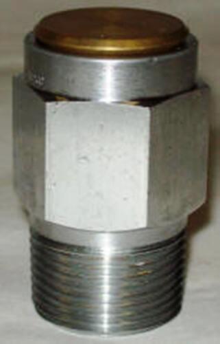 Circle Seal Controls 500 Series Popoff Relief Valve 559B-6M-10