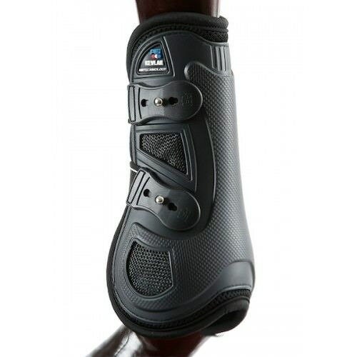 Premier Equine made with Kevlar Airtechnology Tendon Boots