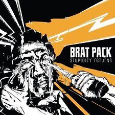 Brat Pack stupidity returns DIGIPAK