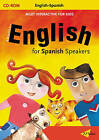 Milet Interactive for Kids - English for Spanish Speakers by Milet Publishing (CD-ROM, 2011)