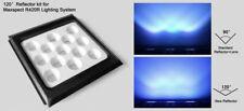 Maxspect R420R 120 Grad Optikpads / Optik Pad / Linsensatz