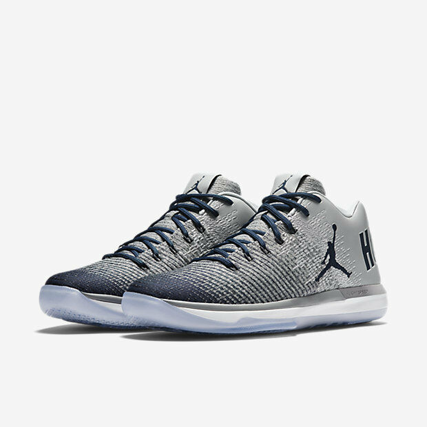 Nike Air Jordan 31 XXXI Low Georgetown Hoyas PE Comfortable Cheap women's shoes women's shoes