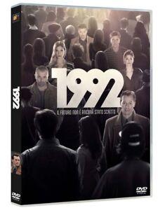 1992-STAGIONE-1-3-DVD-SERIE-TV-SKY-CON-STEFANO-ACCORSI
