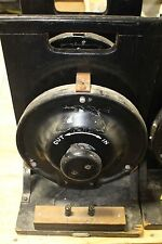 Cutler Hammer Powerstat Motor Controller Frankenstein