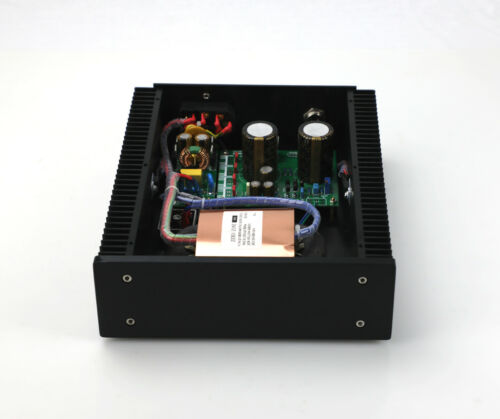 Hi-end DC18V 4.5A Low Noise R-core Transformer DC Linear Power Supply    L14-4