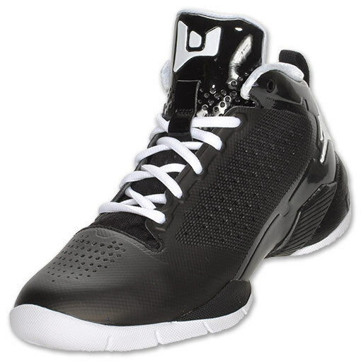 487600-010 Nike Air Jordan Fly Wade 2 (gs) Black white Size 5 Dead Stock 5  for sale online  dbb10f73a0
