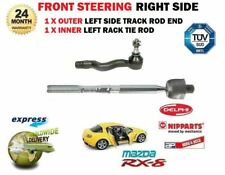 VW TRANSPORTER T4 1998-2003 STEERING RACK INNER TIE ROD END X 1 NEW  HD QUALITY