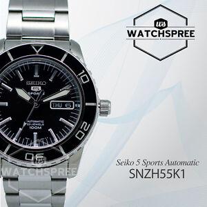 Seiko-Men-5-Automatic-Watch-SNZH55K1