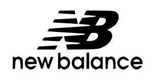 Vinilo Pegatina Logo NEW BALANCE MARCA ROPA SPORT DEPORTE VARIOS COLORES | eBay