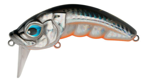 Strike Pro Hunchback 80 EG-112B fishing lures original range of colors