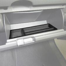 Fits Nissan Frontier 2005 2019 Glove Box Organizer Insert Black Waterproof Fits 2011 Nissan Frontier