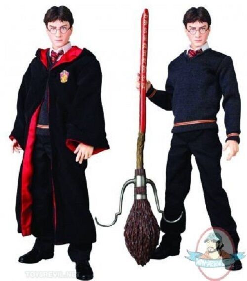 Harry Potter Rah Real Action Hero by Medicom