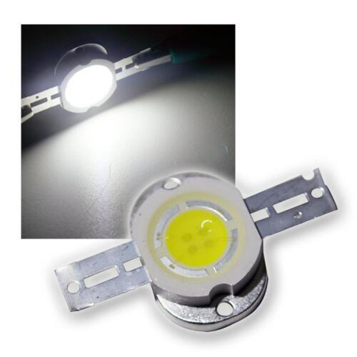LED ad alte prestazioni chip 5w a freddo-bianco HighPower emettitori HIPOWER 5 Watt