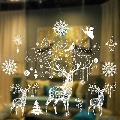 Deko Holzhänger und Sticker 13-teilig Advent Weihnachten