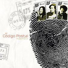 Codigo Postal : Privado Publico CD