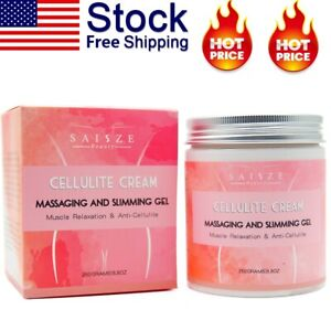 8-8-oz-Anti-Cellulite-Slimming-Weight-Loss-Hot-Cream-Fat-Burner-Firming-Body-USA