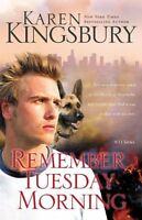 Remember Tuesday Morning (9/11 Series) By Karen Kingsbury, (paperback), Zonderva on Sale