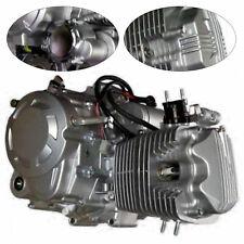 Engine Motor With Manual Transmission Reverse Cdi 200cc 250cc Vertical Engine Atv