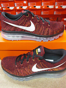 Trainers Running 011 Max 620469 Flyknit Nike Shoes Sneakers Mens Air RwWP1Rq4