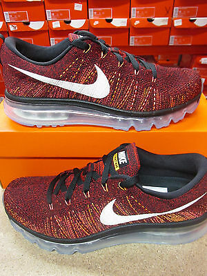 nike flyknit air max mens running trainers 620469 011 sneakers shoes   eBay