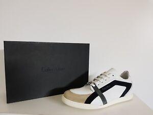 Sneakers-uomo-Calvin-Klein-Art-CK-1085-Col-Bianco-Sconto-55