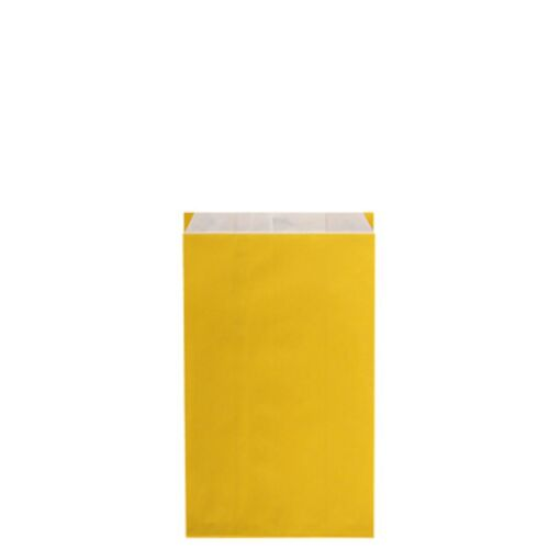 7x12 yellow new Lot 50 pouches bags pouches envelopes kraft jewelry gifts..