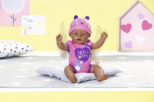 bambino Born Interactive Girl bambola Parts Accessories Zapf Creations Creations Creations 43 cm 17 '' 2b6eaf
