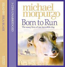 Born to Run, Michael Morpurgo, New Book
